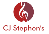 Cj stephens logo