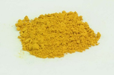 YELLOW OCHRE PIGMENT COLOURANT, ANY AMOUNT 25G--1KG, UK SELLER, FAST DESPATCH!